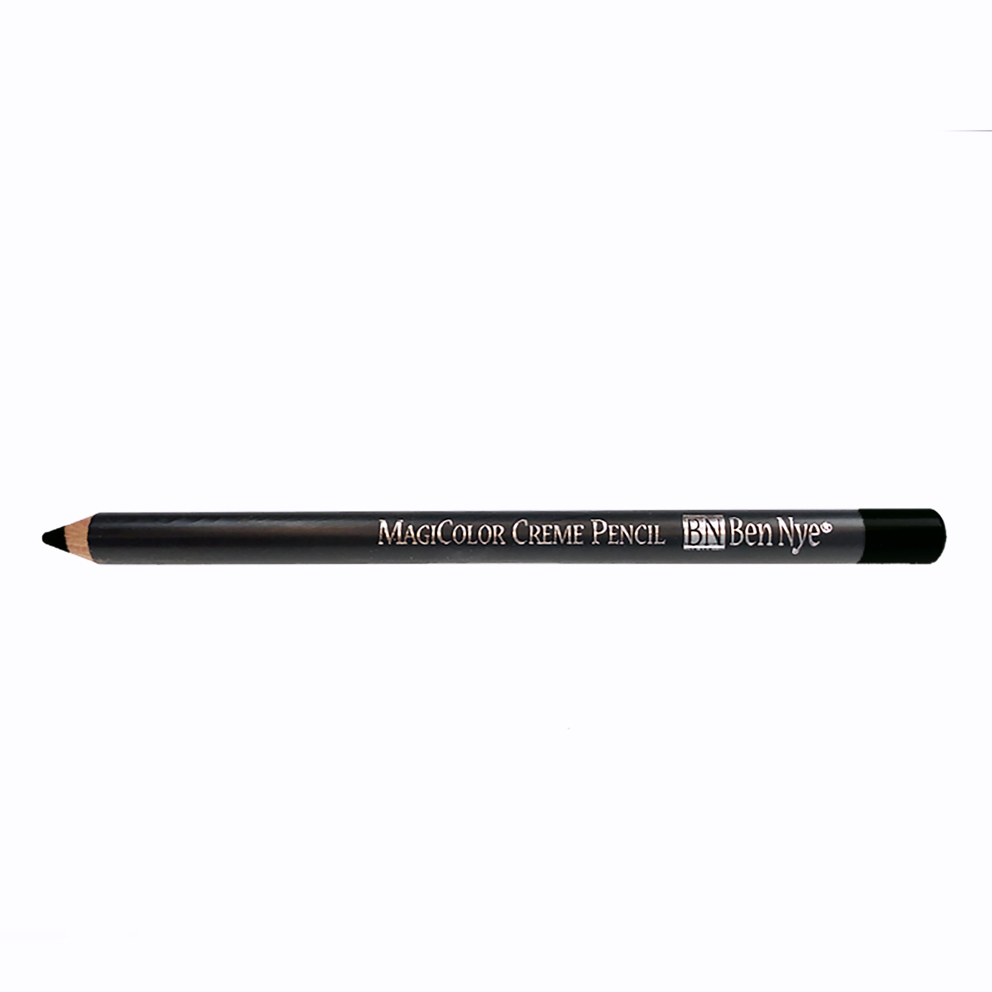 Magicolor Creme Pencils - Black