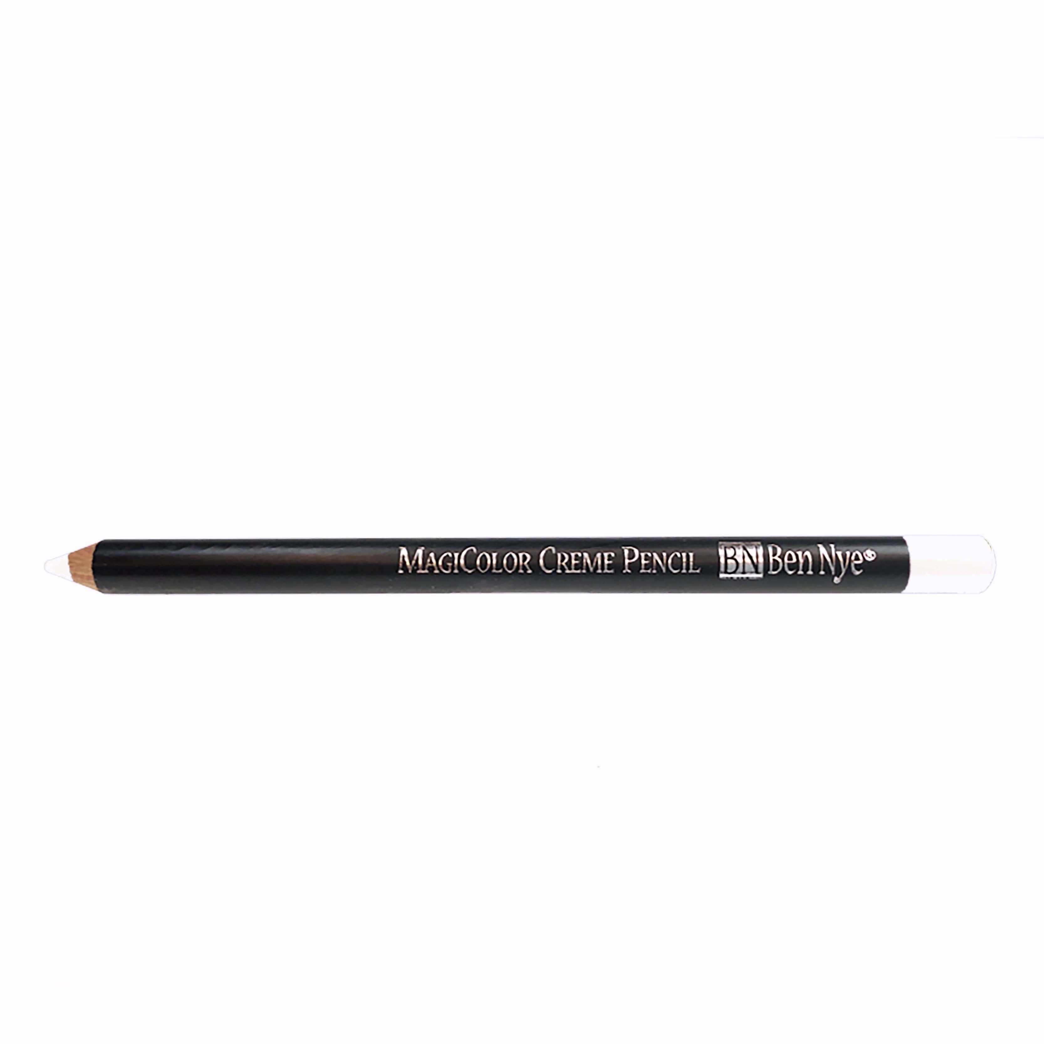 Magicolor Creme Pencils - White