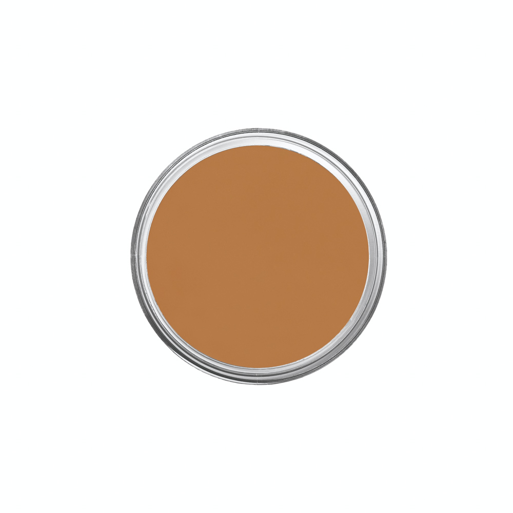 Matte HD Foundation - MH 08 Golden Spice