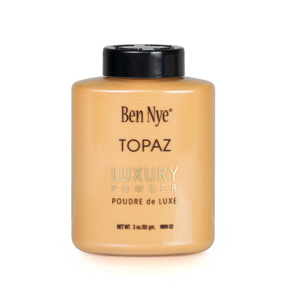 Luxury Powder - Topaz