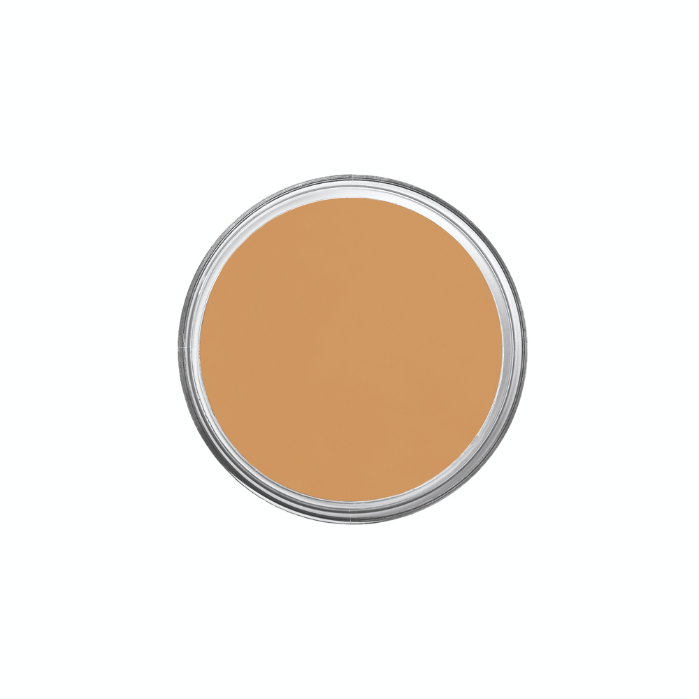 Matte HD Foundation - NO 9 Tan Brulée