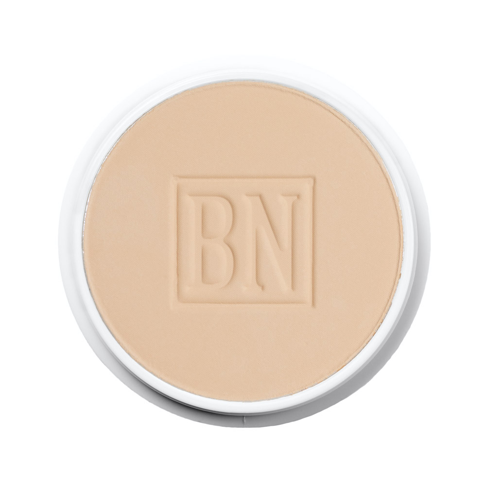 Color Cake Foundation - Natural No.1