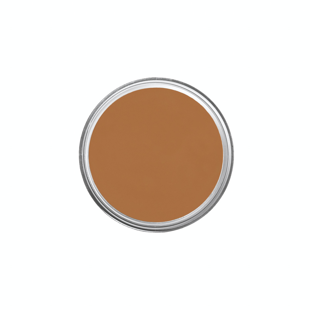 Matte HD Foundation - SA 3 Latte