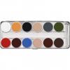 Supracolor Palette 12 kleuren - B